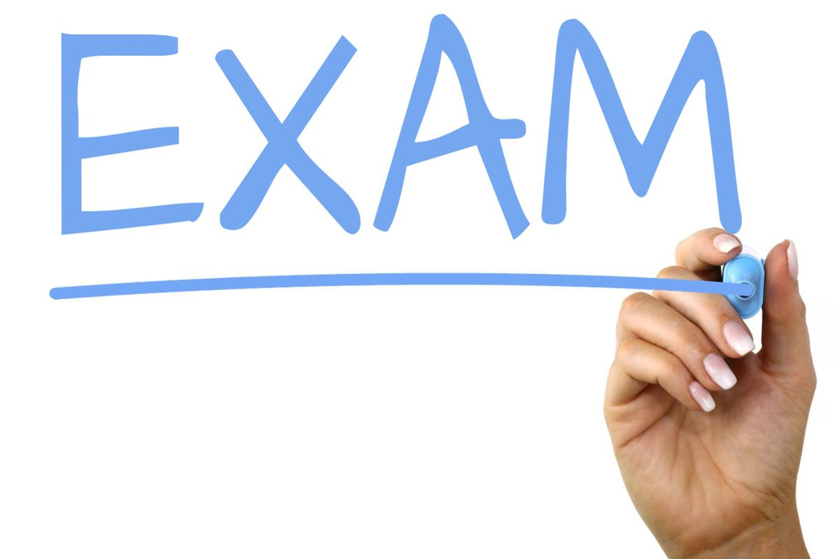 Online Examination UG6005 - 22nd October 2020